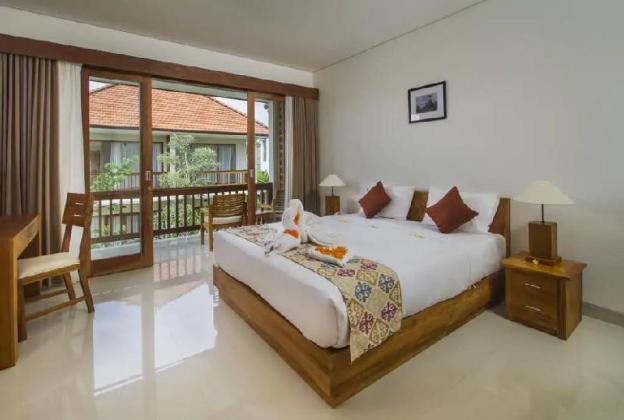 #152 Best Room at Ubud Cneter