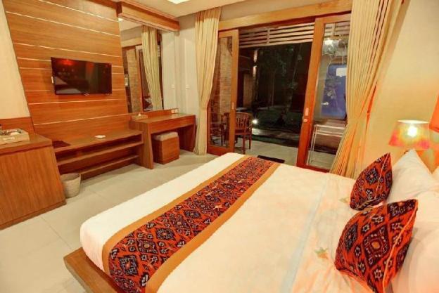 #243 Best Room At Ubud
