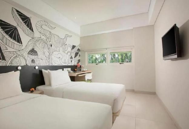 #203 Best Room Close Ngurah Rai Airport