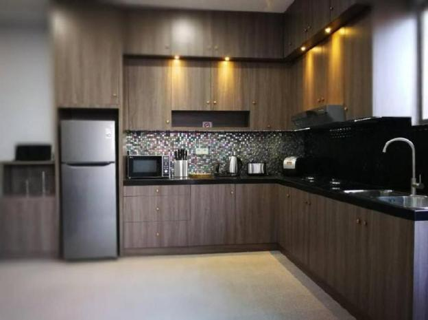 #228 Spacious One Bed Room Apartment at Canggu