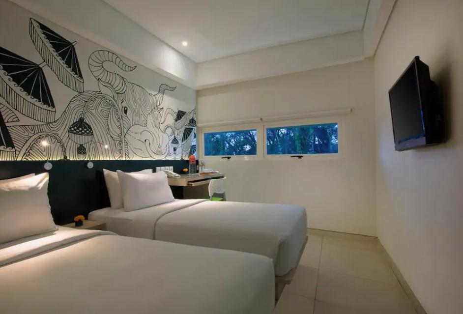 220 Best Room Close Ngurah Rai Airport