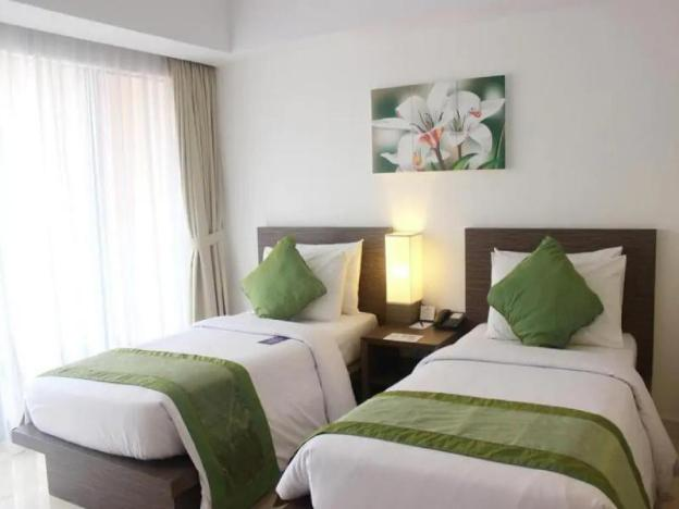 #189 Amazing Room Close to Ngurah Rai Airport