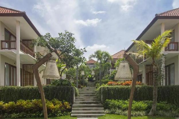 #154  Best Room at Ubud Center