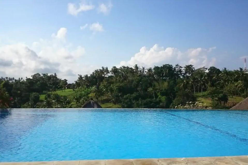 164 2BDR Suite With Private Pool At Sukawati