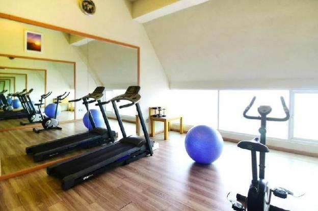 #237 Cozy Room in Kuta Center