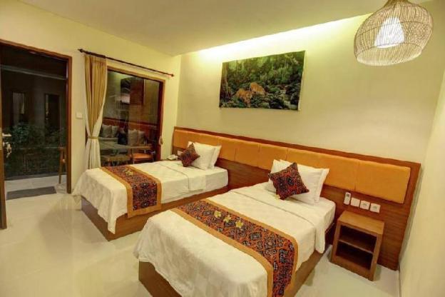#247 Best Room At Ubud