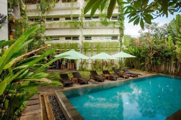 #217 Best Room Close Ngurah Rai Airport Bali