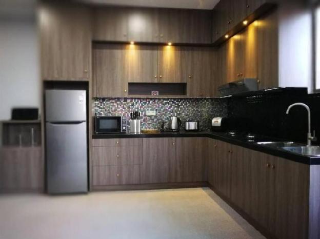 #227 Spacious One Bed Room Apartment at Canggu