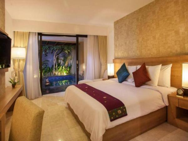 #196 Suite Room With Private Pool Close To Airport Bali