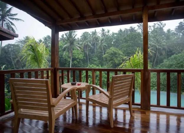 #148  Stunning Room Garden View in Ubud