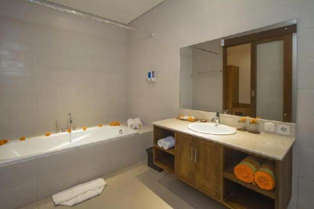 #153  Best Room at Ubud Center