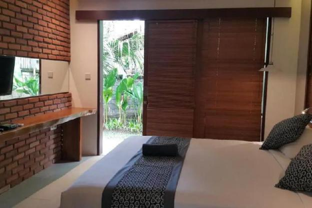 #141 Amazing Suite Room In Ubud Center