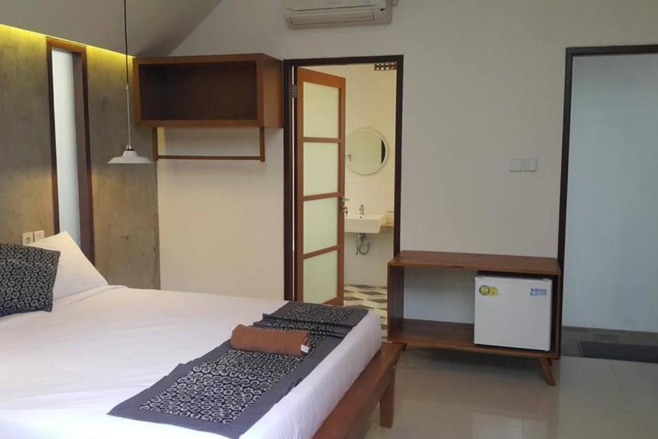 133 Amazing Room In Ubud Center