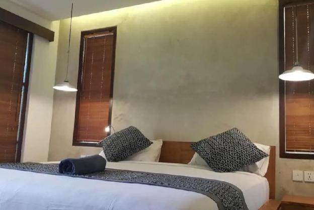 #138 Amazing Room In Ubud Center