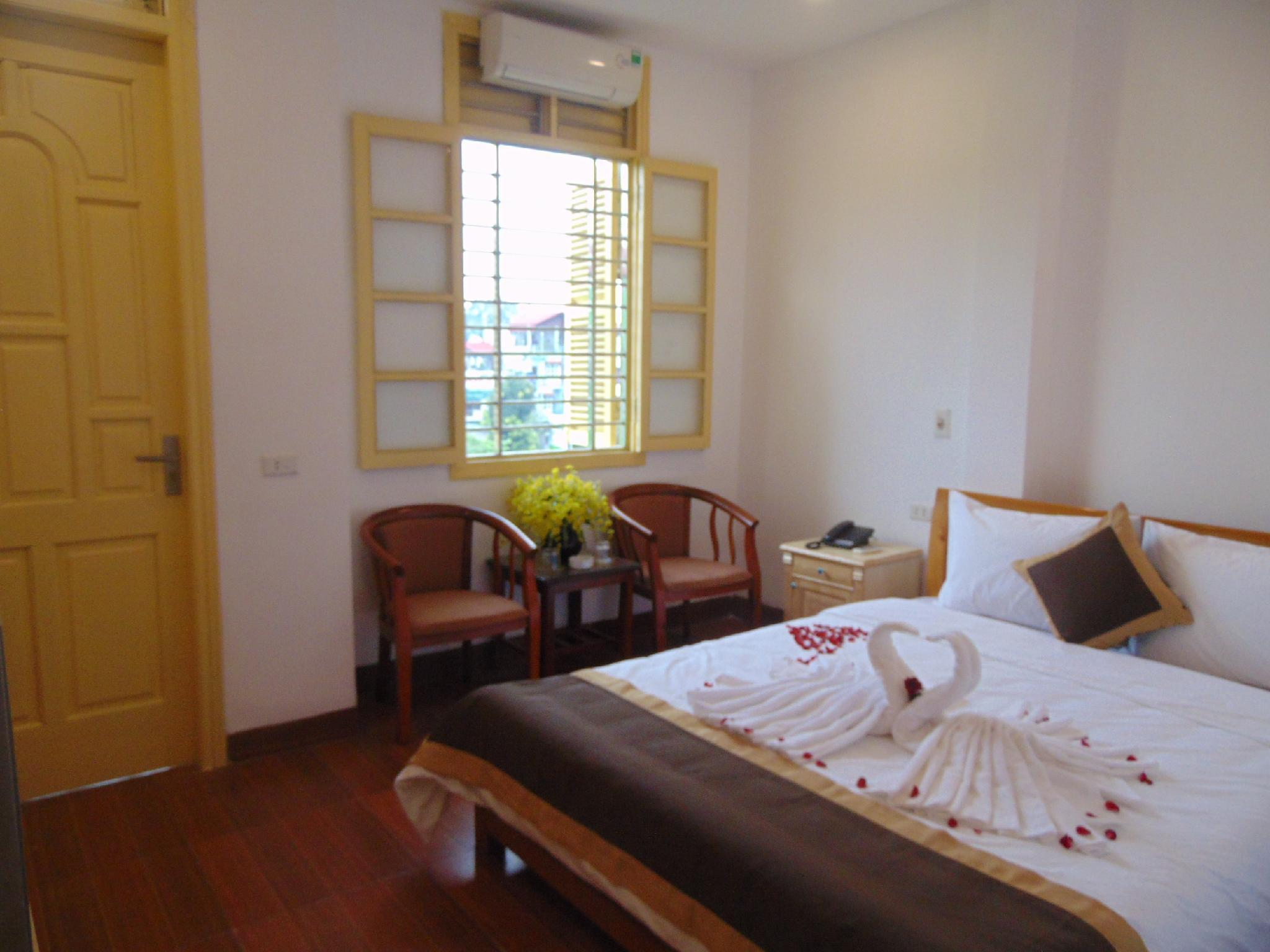 Thanh Huong Airport Hotel