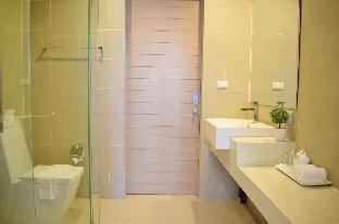 %name 2 Beds Seaview with Jacuzzi on Balcony ภูเก็ต