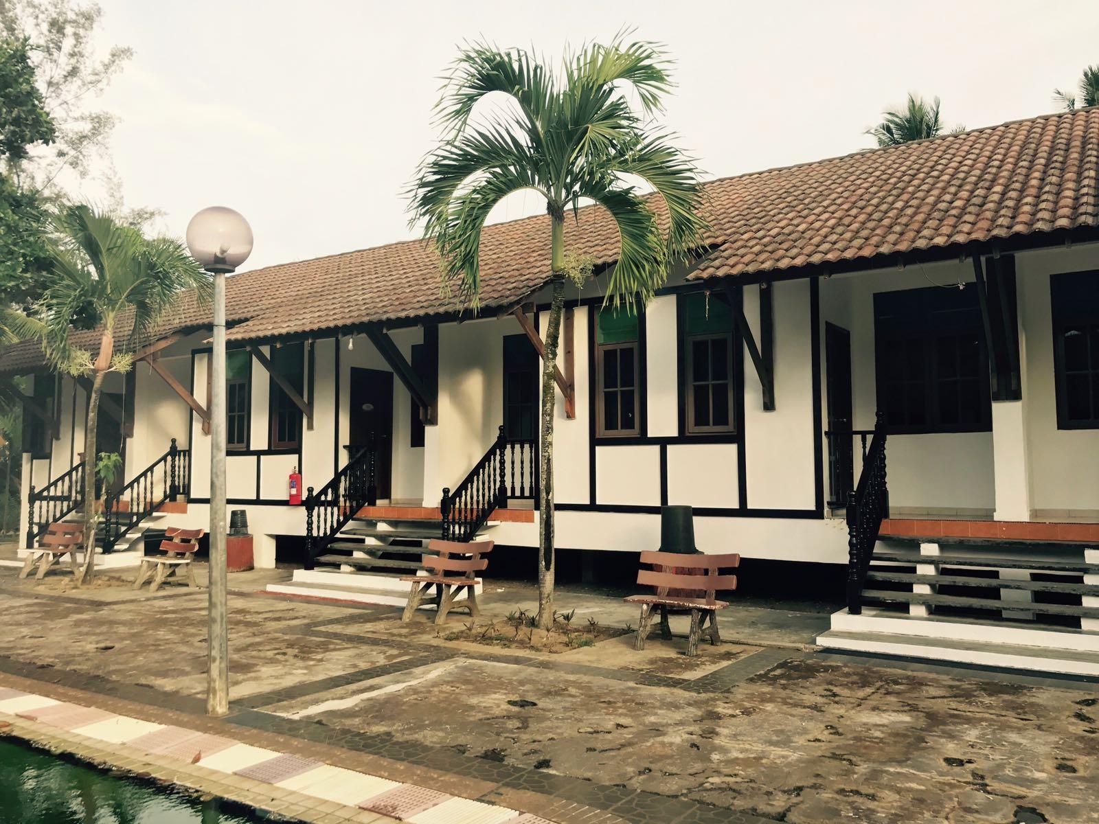 Lis Na Ree Resort