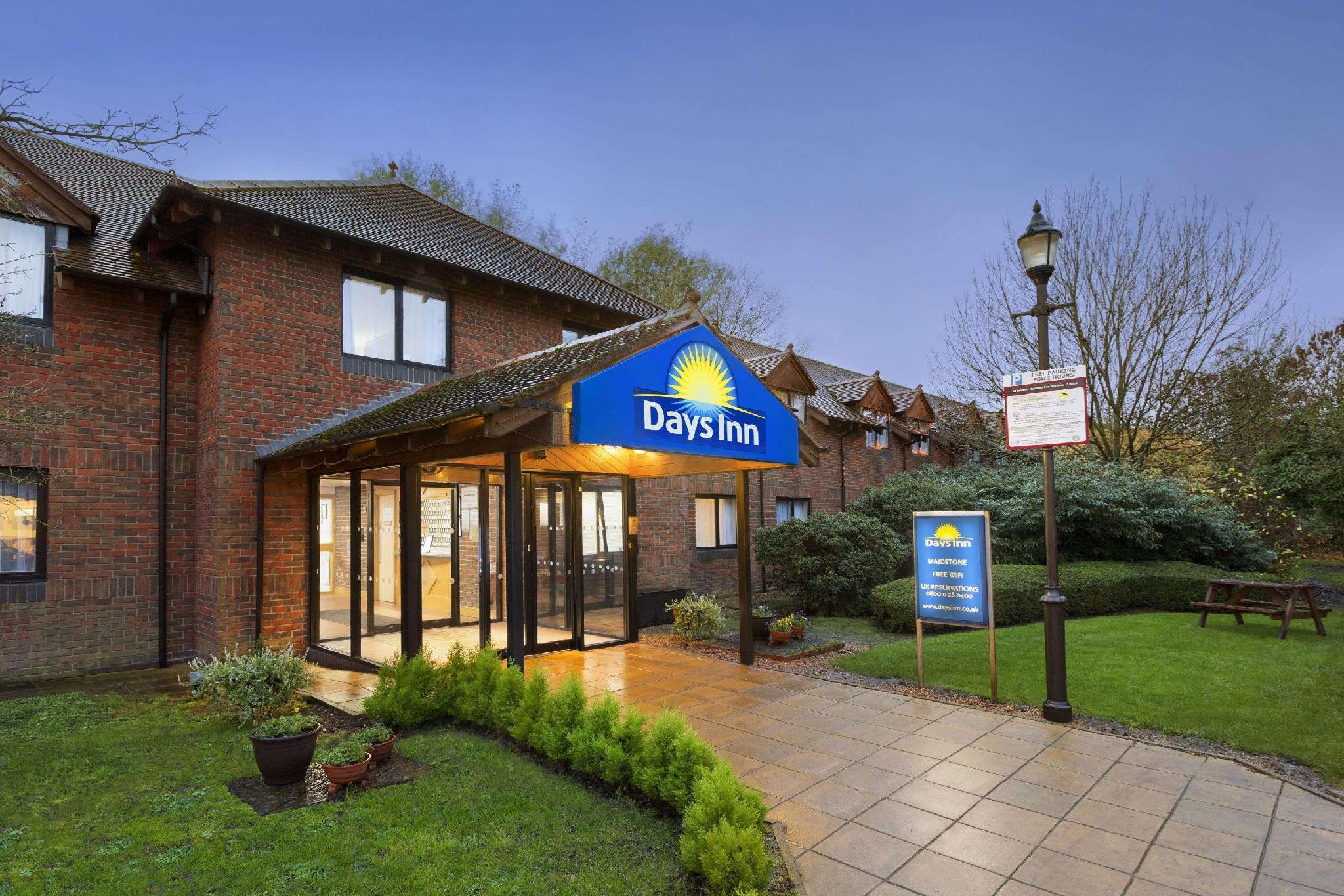 Days Inn by Wyndham Maidstone