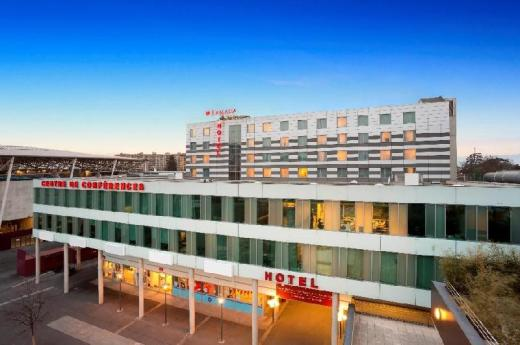 Ramada Encore by Wyndham Geneva