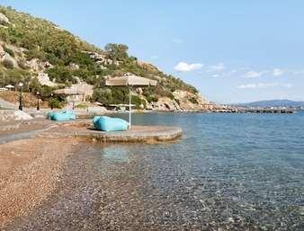 Ramada By Wyndham Loutraki Poseidon Resort