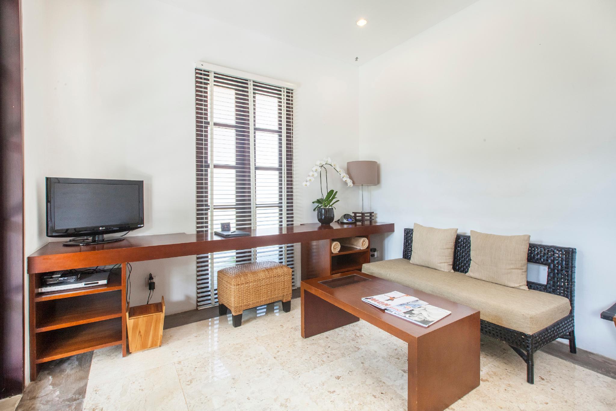 One Bedroom Villa With Plunge Pool At Seminyak