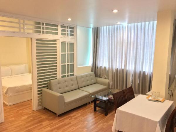 Bamboo House Serviced Apartment Ho Chi Minh City