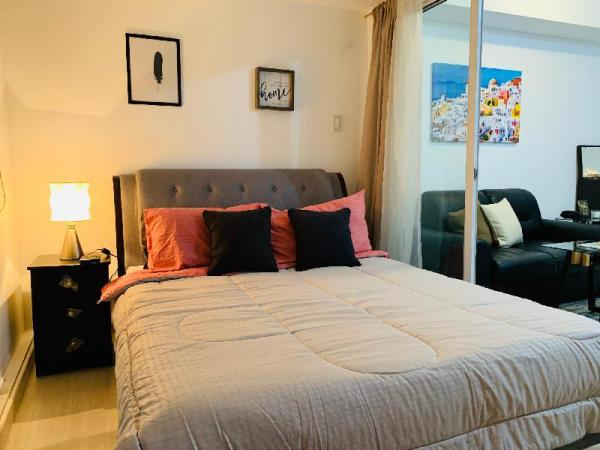 Azure Beach Club 1BR Unit Staycation Manila