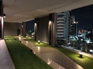 [シラチャー]アパートメント(33m2)| 1ベッドルーム/1バスルーム Ladda Condo View by SP