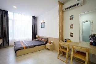 %name 01 Spacious Studio at Bui Vien  Kitchen & Washer Ho Chi Minh City