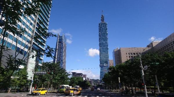 NH Taipei