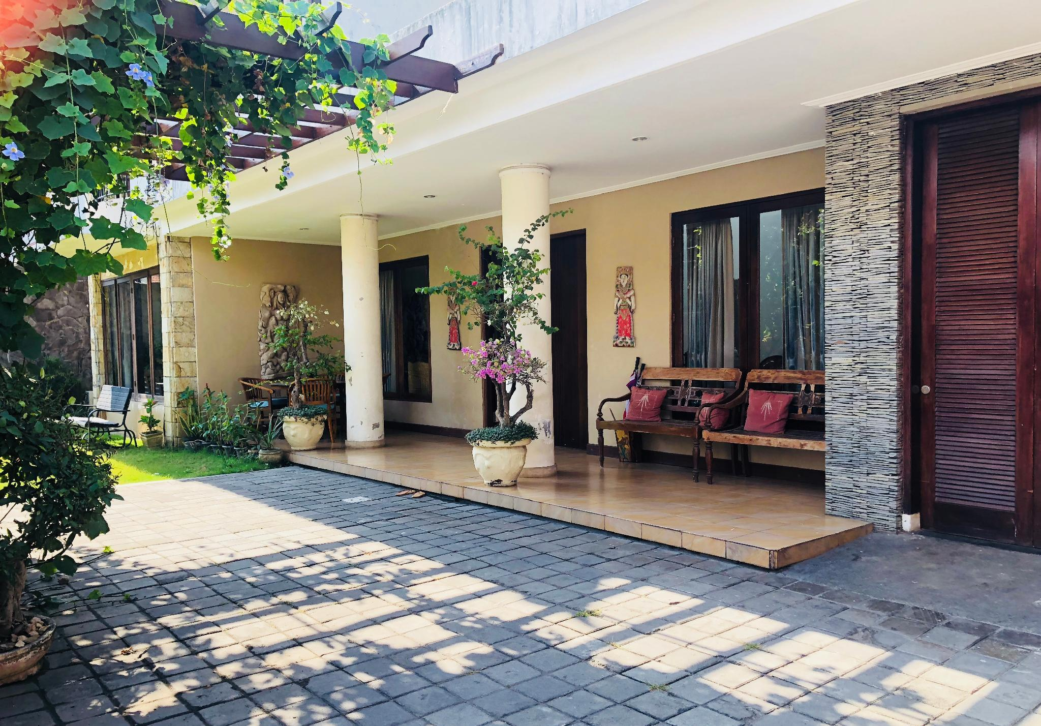 Turtledove Guesthouse DS 2