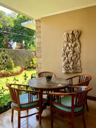 Turtledove Guesthouse DS 2 Bali