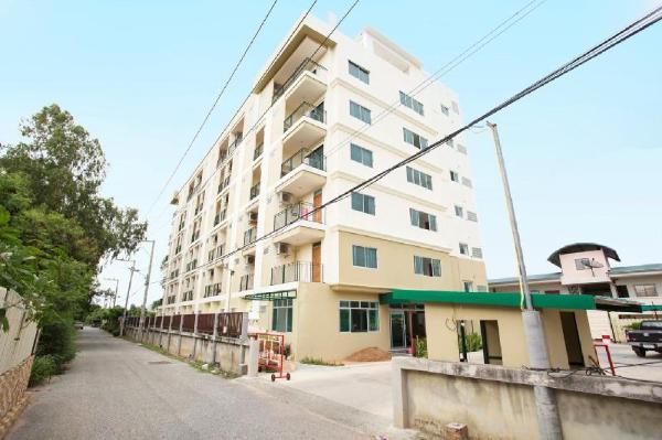 City 1 Residence Pattaya