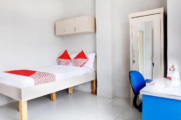 OYO 120 GP Residence Tangerang