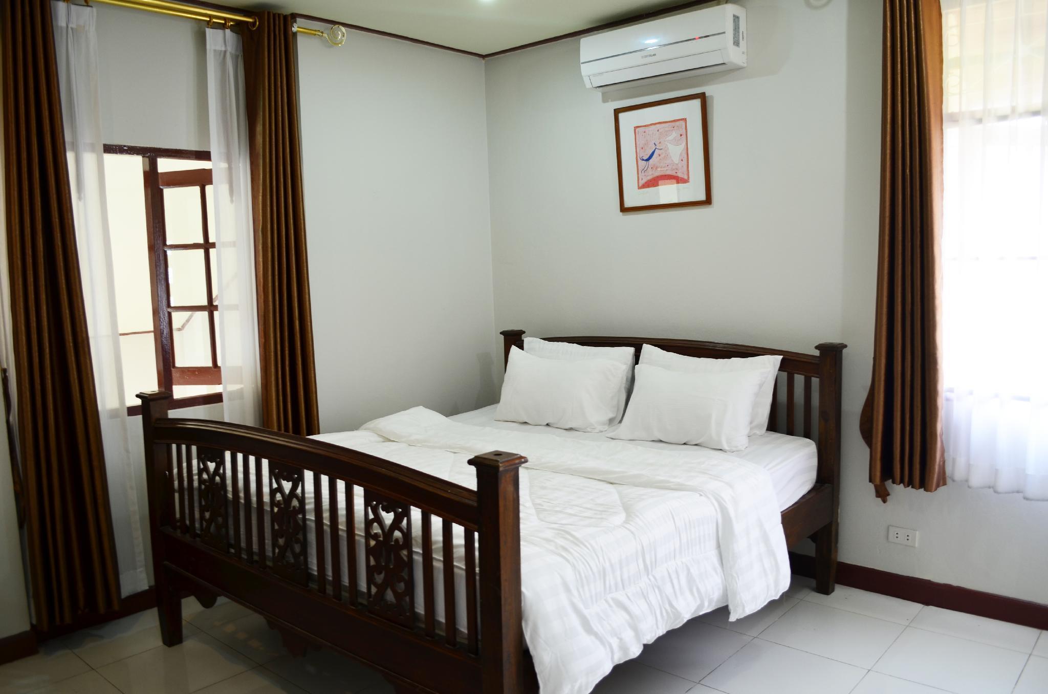 Jomtien Pool Villa By Pattaya Sunny Rentals