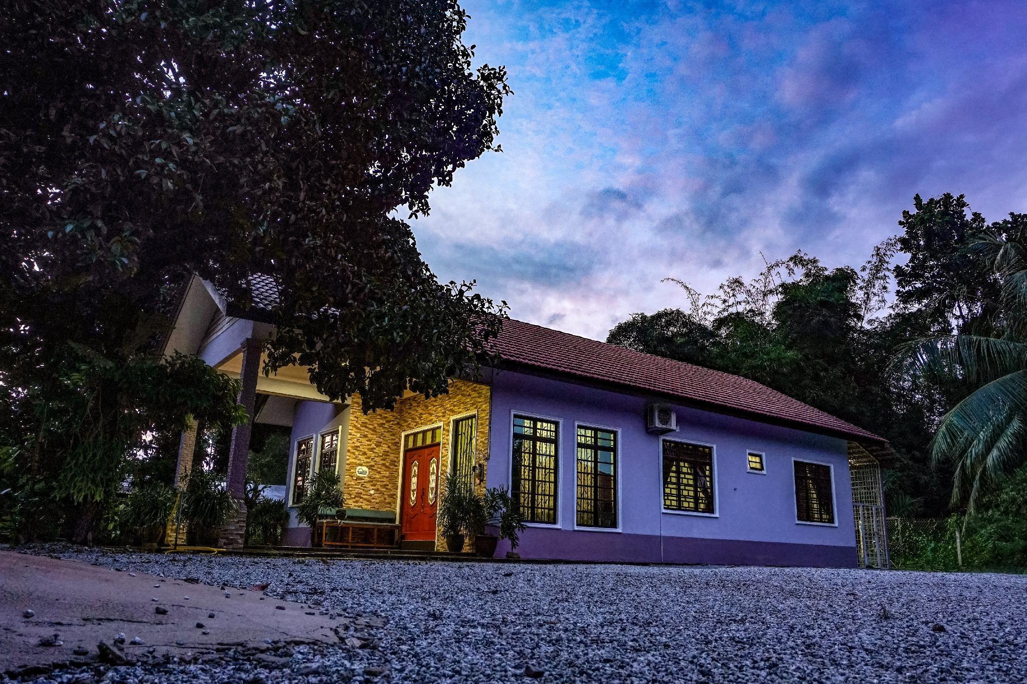 Homestay Ummi Bukit Payong