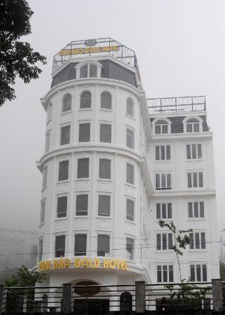 Tam Dao Gold Hotel Tam Dao (Vinh Phuc)
