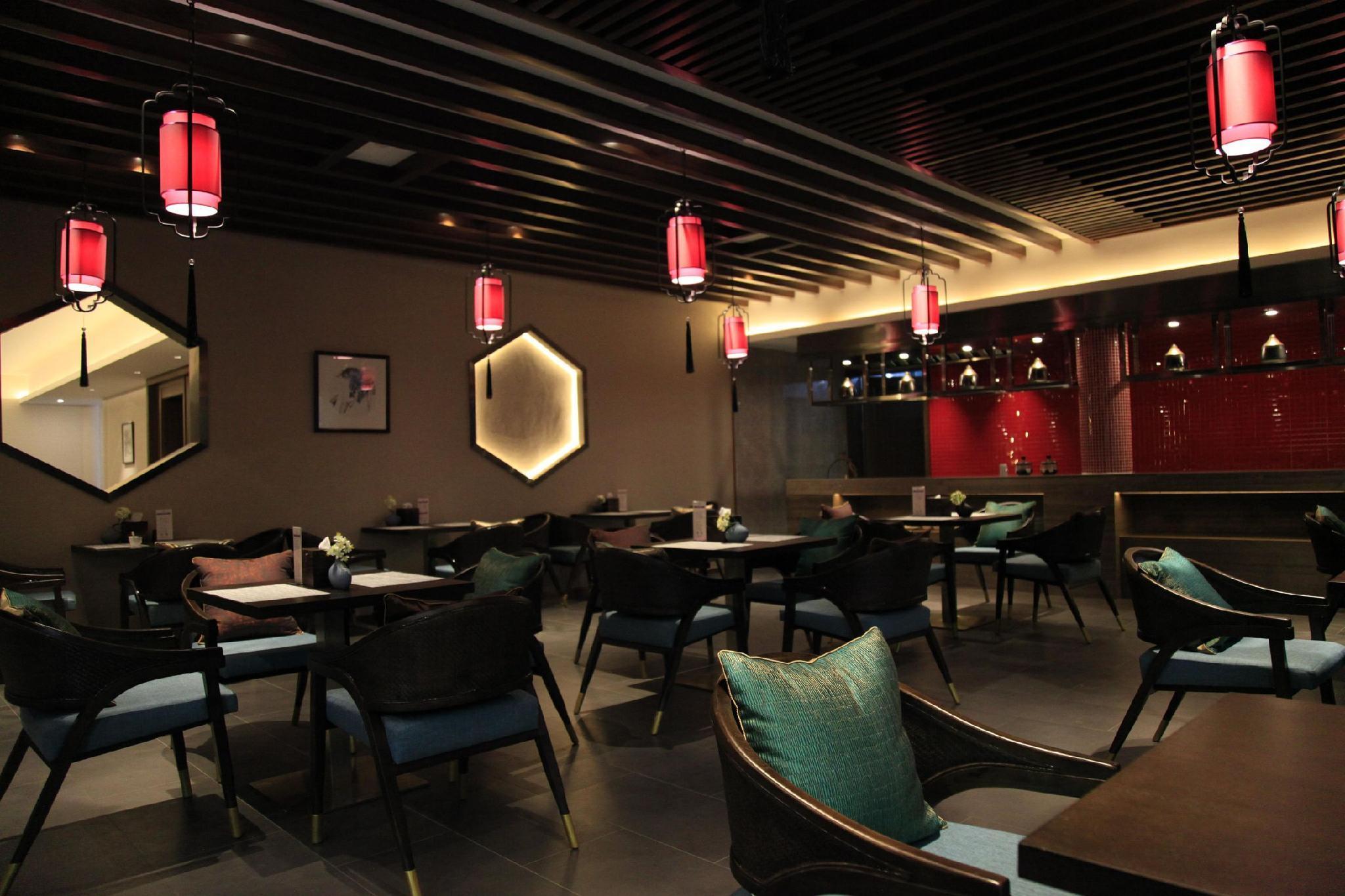 Review Leshan shanshui S Hotel