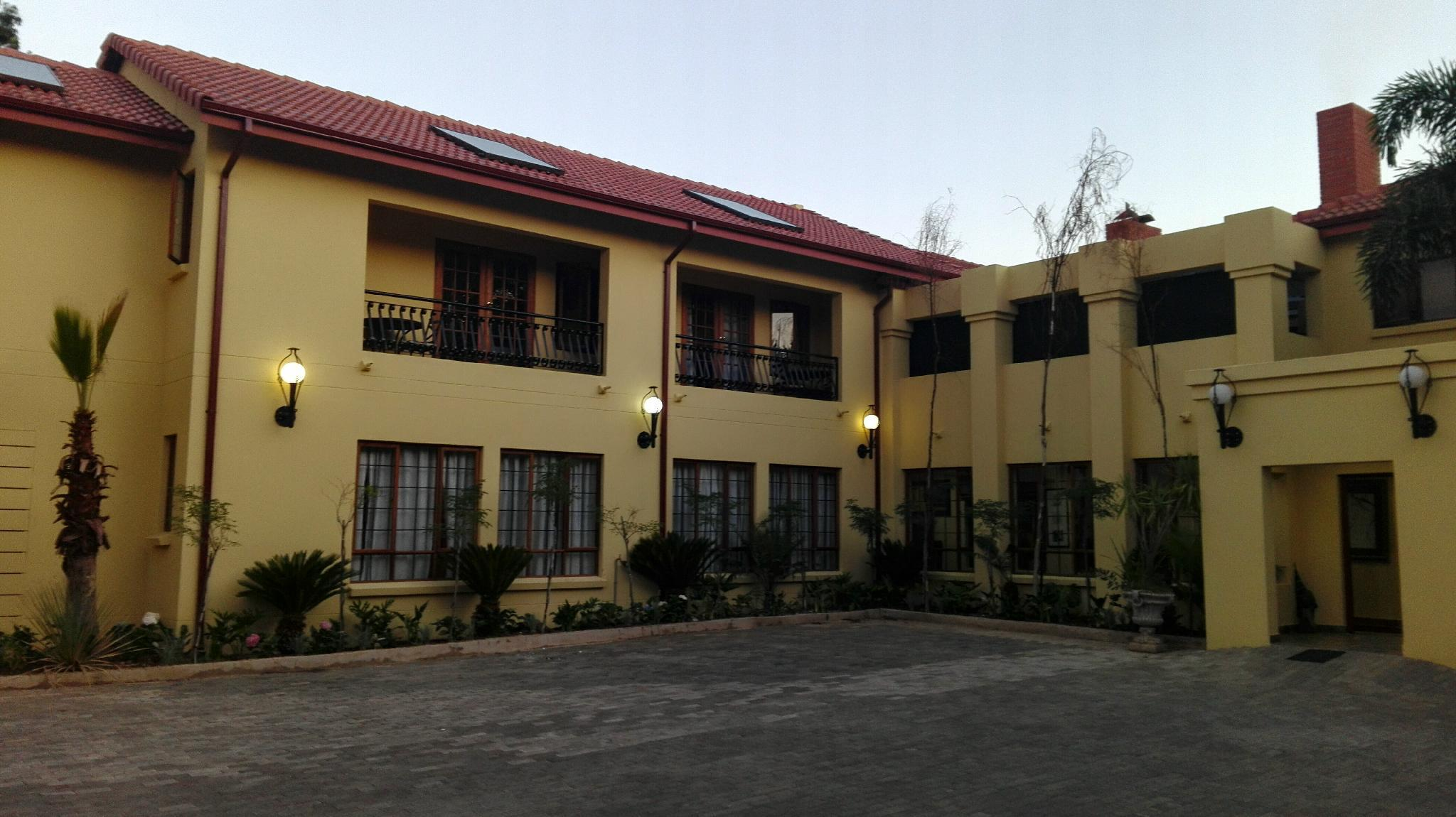 Aanmani Rose Guest House