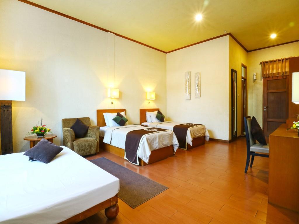 Hotel And Banquet Panorama Lembang