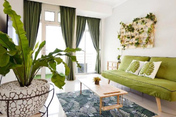 Midori Home @ Austin Heights, JB Johor Bahru