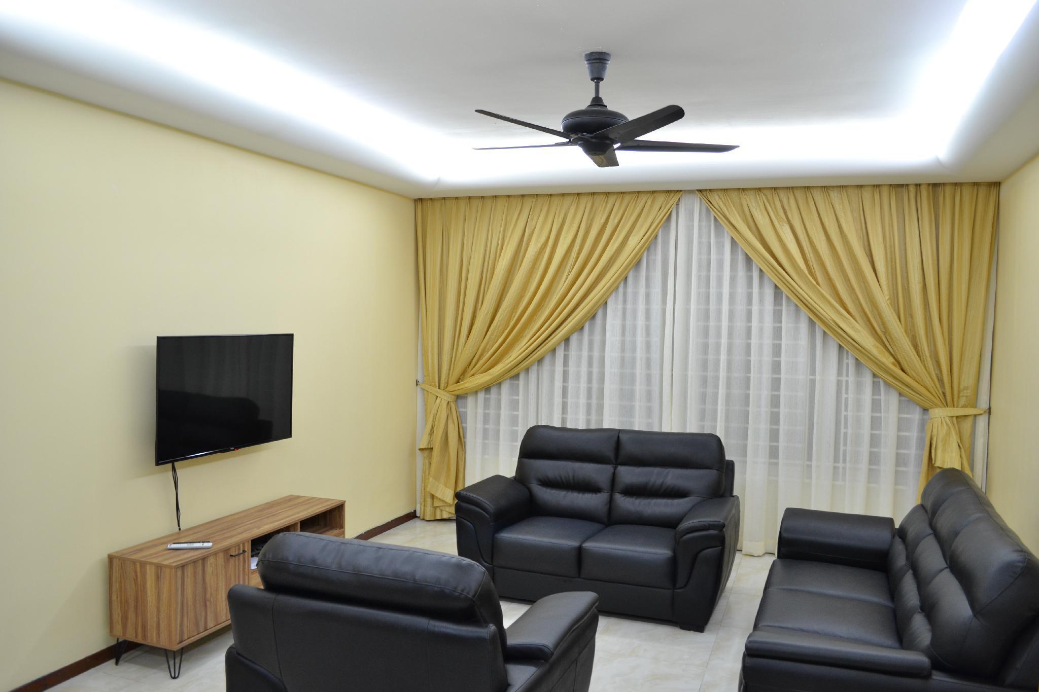 Penampang Kibabaig Home Stay