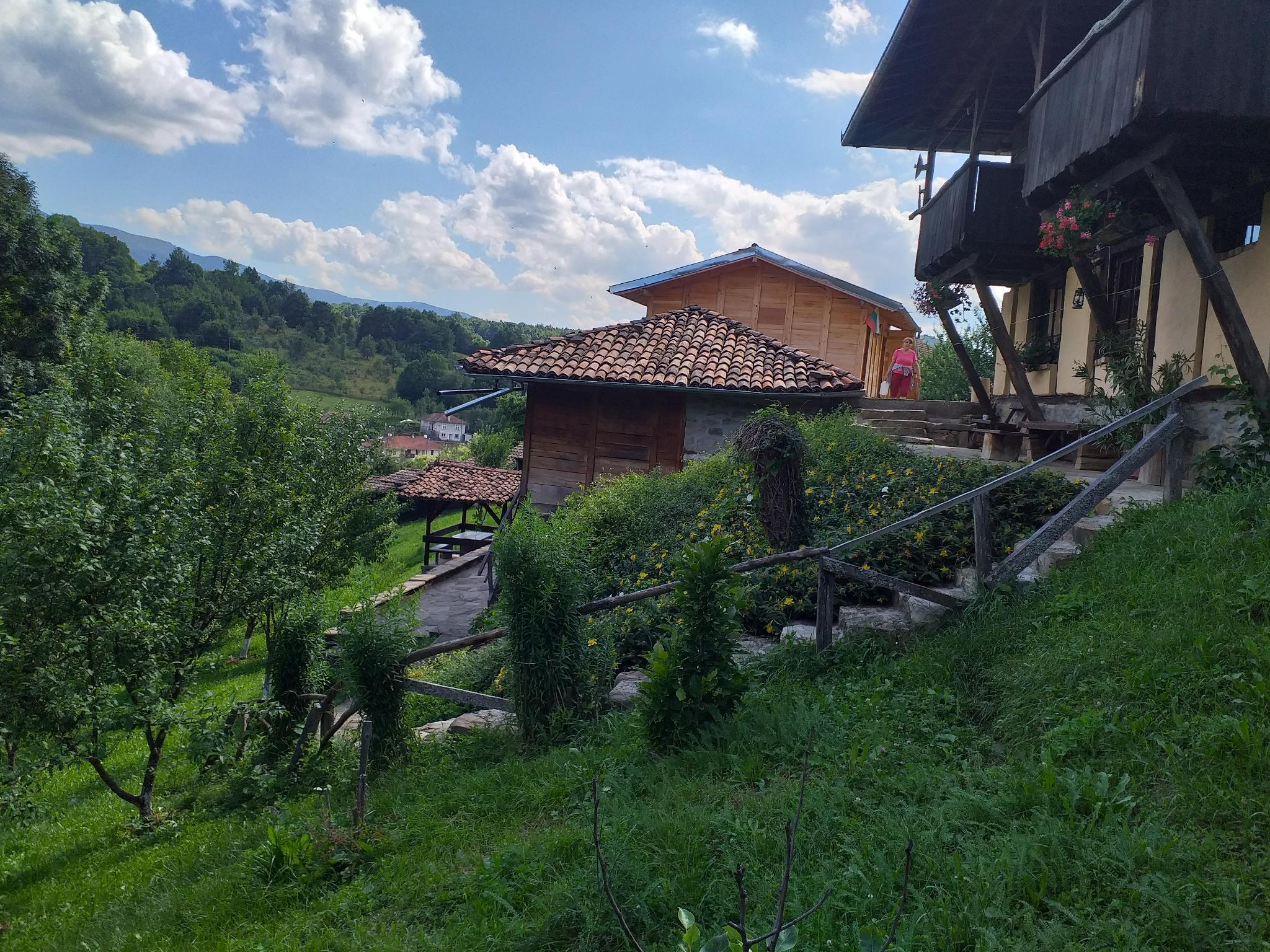 Guest House Kandaferi 2