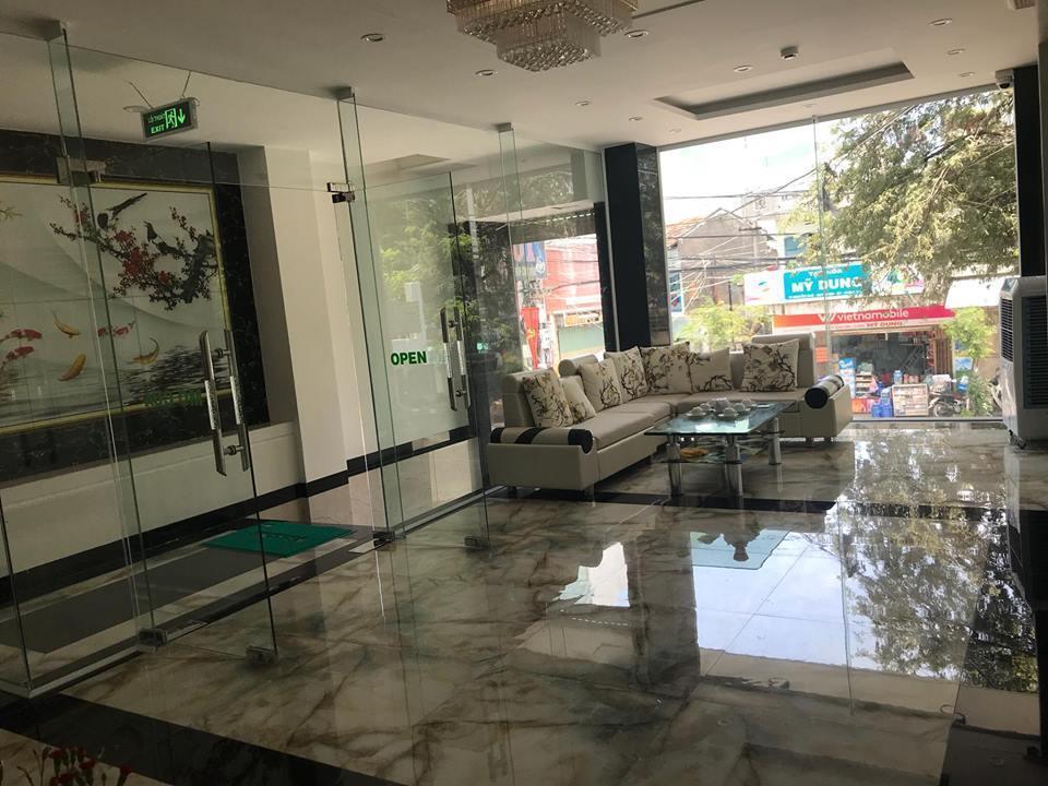 Tram Anh Hotel
