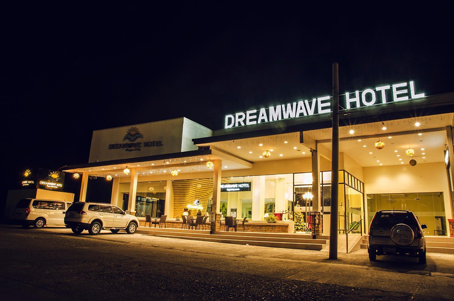 Dreamwave Hotel Ilagan