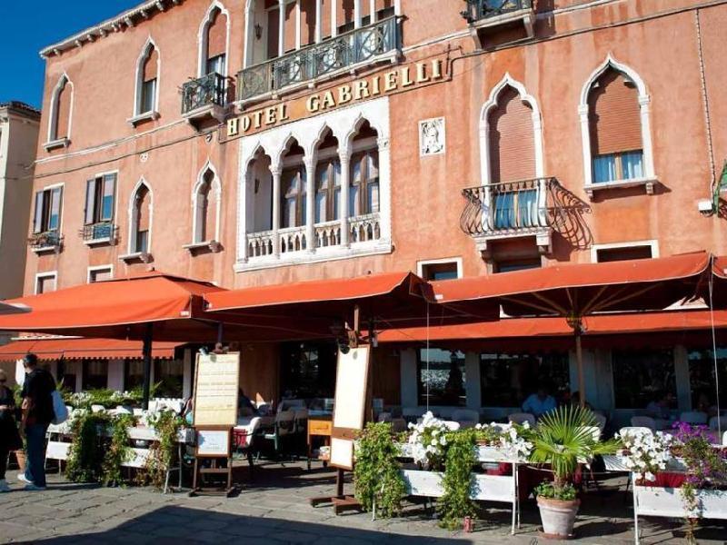 Hotel Gabrielli Venice Reviews