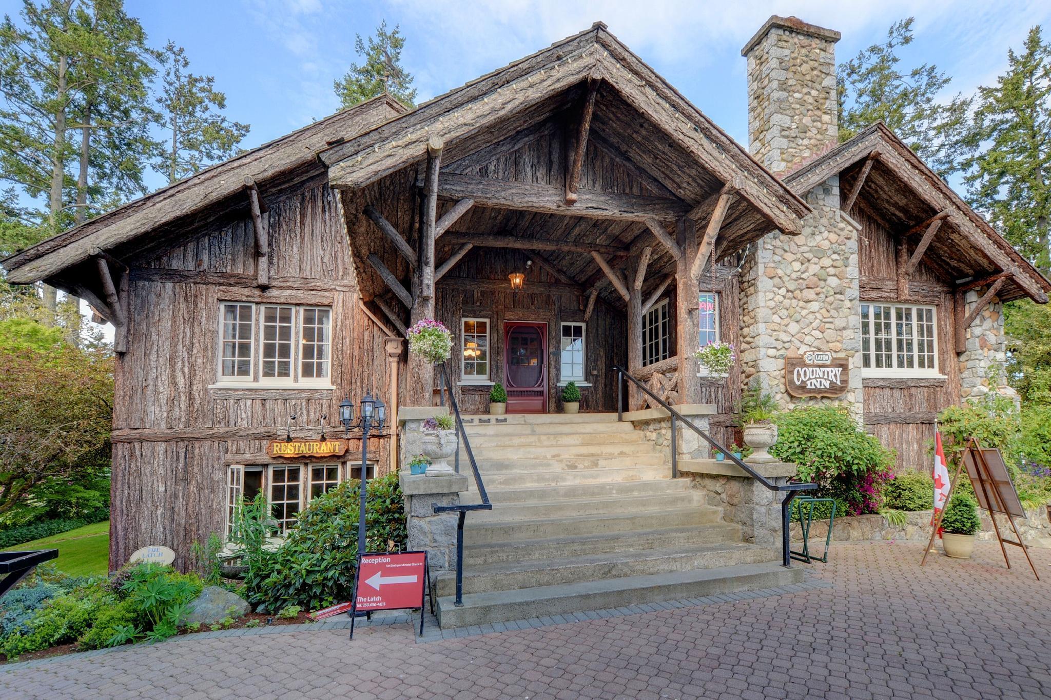 The Latch Inn And Restaurant