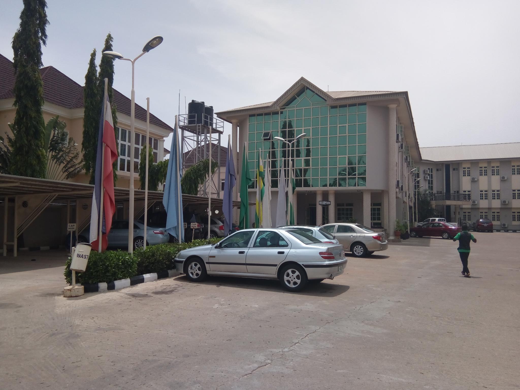 Bafra International Hotels