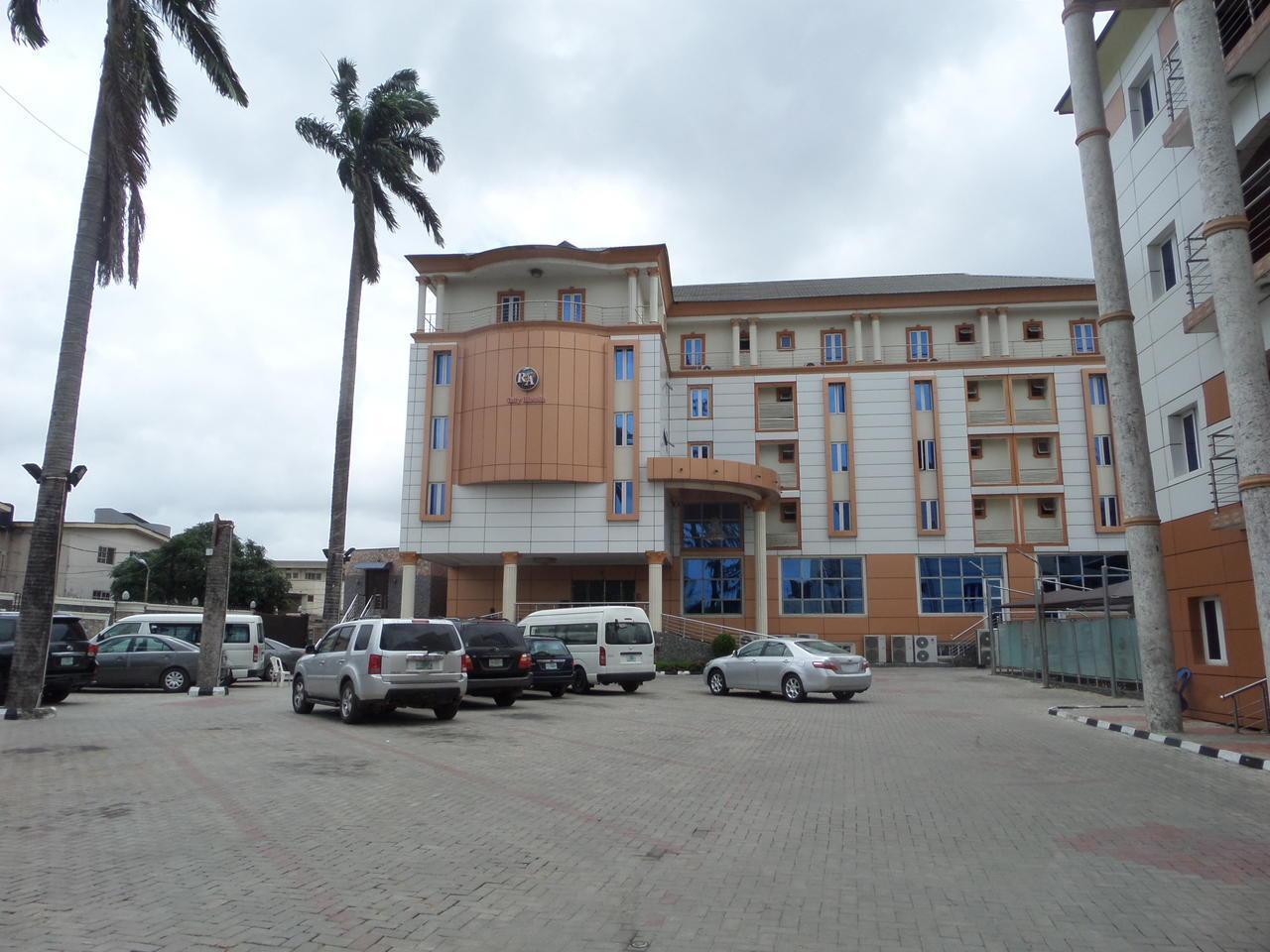 RandA City Hotels