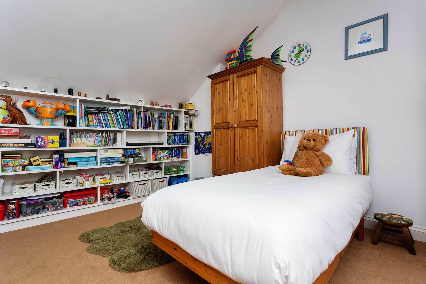 Price Hampstead Heath Family Home